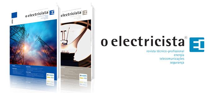 "revista ""o electricista"""