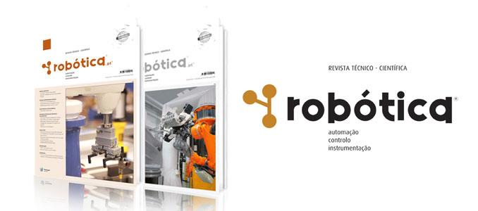 """revista """"robótica"""""""