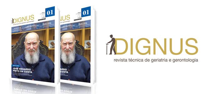 """revista """"Dignus"""""""